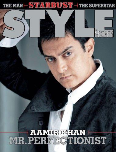 Aamir Khan: Aamir Khan February 2014
