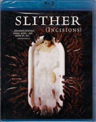 Slither / Слизняк [Скользящий] (2006)