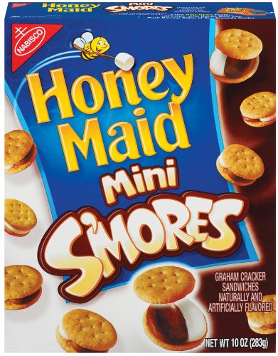 S'MORES Recipes and CAMPFIRE Songs