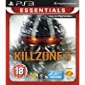 Killzone 3: PlayStation 3 Essentials (PS3)
