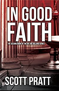In Good Faith by Scott Pratt ebook deal
