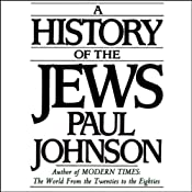 A History of the Jews | [Paul Johnson]