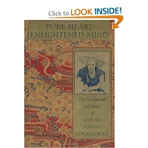 "The Zen Journal and Letters of Maura ""Soshin"" O'Halloran:Amazon:Books"