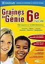 Graines de Génie 6ème - Edition 2007