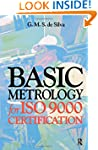 Basic Metrology for ISO 9000 Certific...