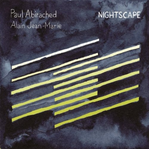 Paul Abirached-And Alain Jean Marie-Nightscape-2015-SNOOK Download