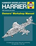 Hawker Siddeley/Bae Harrier Manual: A...