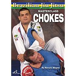 BJJ Ultimate Choking Techniques