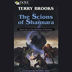 The Scions of Shannara: Heritage of Shannara, Book 1 | [Terry Brooks]