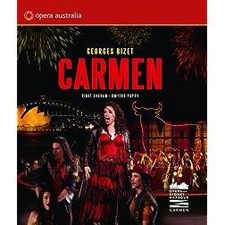 Bizet: Carmen (Blu Ray) [Blu-ray]