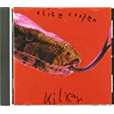 Killerpar Alice Cooper