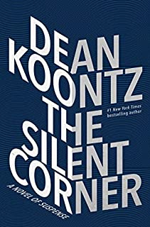 Book Cover: The Silent Corner: A Novel