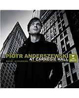 At Carnegie Hall
