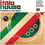 ITALO HOUSE COMPILED BY JOEY NEGRO