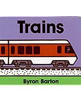 Trains Lap Edition