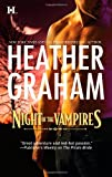 Night of the Vampires (0373774869) by Graham, Heather