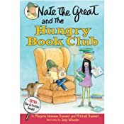 Nate the Great and the Hungry Book Club | Marjorie Weinman Sharmat