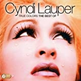 True Colours: The Best of Cyndi Lauper by 101 DISTRIBUTION 【並行輸入品】