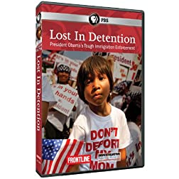 Frontline: Lost in Detention: The Hidden Legacy of 9/11