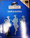 img - for Holt Music Orff Activities, Grade 5 book / textbook / text book