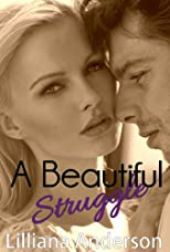 A Beautiful Struggle (book #1)
