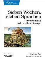 Sieben Wochen, sieben Sprachen ebook download