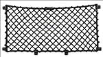 Stretchdepot, Ablagenetz, Rahmennetz,...