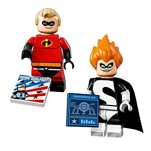 LEGO-Disney-Series-Minifigures-Mr-Incredible-and-Syndrome-71012