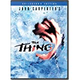 The Thing (Collector's Edition) ~ Kurt Russell