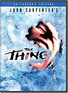 The Thing (Collector's Edition) (Bilingual)