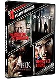 echange, troc Serial Killers (Boston Strangler +Resurrection + Btk + Henry Lee Lucas)