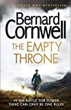 The Empty Throne (The Last Kingdom Series, Book 8)