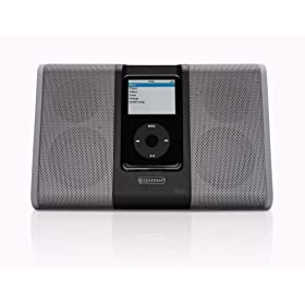 51chT SBz4L. SL500 AA280  Griffin Technology 1202 PRTSPKR Journi Portable Speaker System for iPod   $55 Shipped