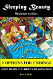 Books For Kids: Sleeping Beauty 2 OPTIONS ENDINGS,Children's books,Bedtime Stories For Kids Ages 3-8 (Early readers chapter books,Early learning,Bedtime ... readers / bedtime reading for kids Book 9)