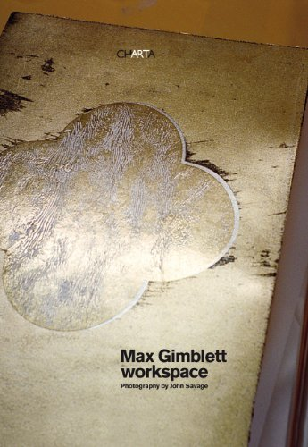Max Gimblett: Workspace by Jenni Quilter (2010-09-30) (Jenni Quilter compare prices)