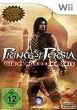echange, troc Prince of Persia: Die vergessene Zeit Wii [Import allemande]