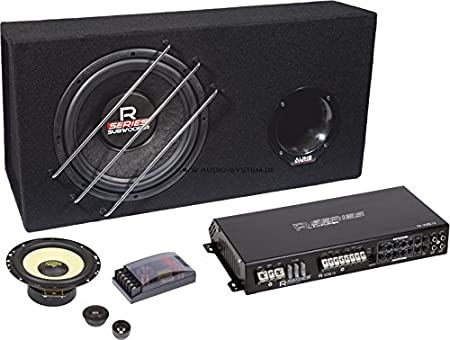 Audio system r-series 165 set complet