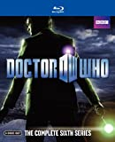 Image de Doctor Who: The Complete Sixth Series [Blu-ray]