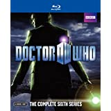 Doctor Who: The Complete Sixth Series [Blu-ray]by Matt Smith