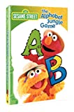echange, troc Sesame Street - The Alphabet Jungle Game [Import USA Zone 1]