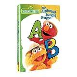 Sesame Street - The Alphabet Jungle Game ~ Kevin Clash