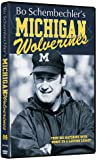 Bo Schembechler Michigan Wolv.