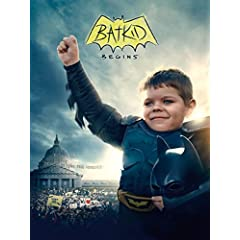 BATKID BEGINS Arrives onto DVD on October 6 or Own It Early on Digital HD on September 25