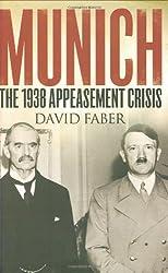 Munich: the 1938 appeasement crisis