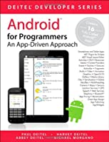 Android for Programmers: An App-Driven Approach Front Cover