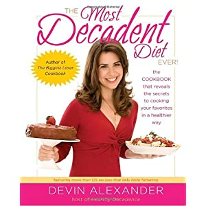 The Most Decadent Diet Ev Livre en Ligne - Telecharger Ebook