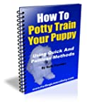 How To Quickly And Painlessly Potty T...