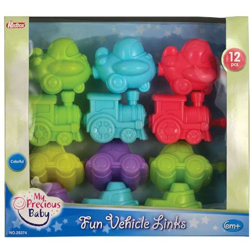 Vehicle Fun Links
