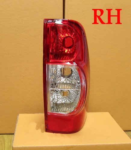 Right Rear Tail Light For Isuzu Rodeo Denver Dmax D-Max 07 08 09 10 11 R