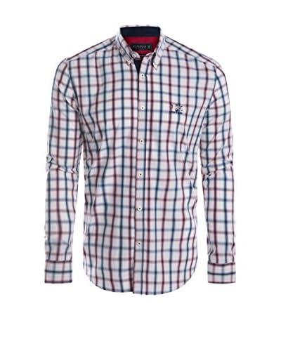 SIR RAYMOND TAILOR Camisa Hombre Multicolor
